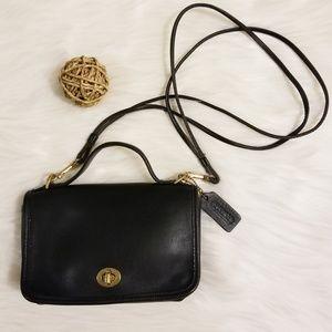 ♦️{Vintage} Coach Casino Bag 9924